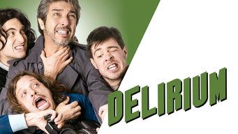 Se Delirium på Netflix
