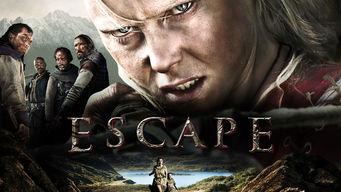 Se Escape på Netflix