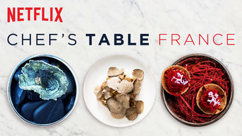 Se Chef's Table: France på Netflix