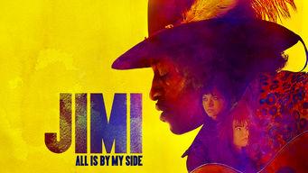 Se Jimi: All Is by My Side på Netflix