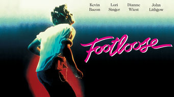 Se Footloose på Netflix