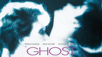 Se Ghost på Netflix