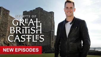 Se Secrets of Great British Castles på Netflix
