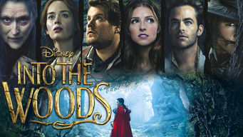 Se Into the Woods på Netflix