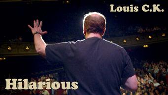 Se Louis C.K.: Hilarious på Netflix