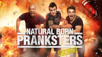 Se Natural Born Pranksters på Netflix