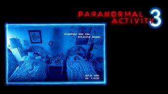Se Paranormal Activity 3 på Netflix
