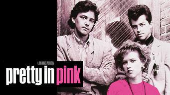 Se Pretty in Pink på Netflix