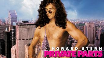 Se Private Parts på Netflix