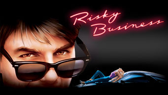 Se Risky Business på Netflix
