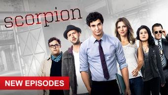 Se Scorpion på Netflix