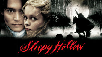 Sleepy Hollow film serier netflix