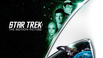 Se Star Trek: The Motion Picture på Netflix