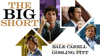 Se The Big Short på Netflix
