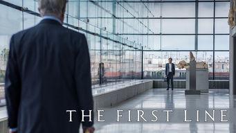 Se The First Line på Netflix