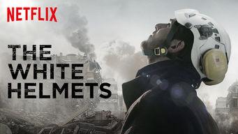 Se The White Helmets på Netflix