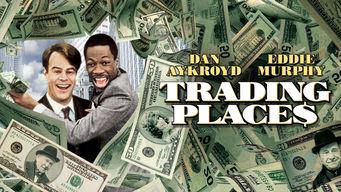 Se Trading Places på Netflix