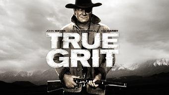 Se True Grit på Netflix