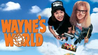 Se Wayne's World på Netflix