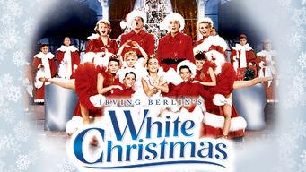 Se White Christmas på Netflix