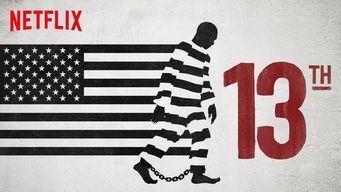 Se 13th på Netflix