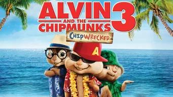 Se Alvin and the Chipmunks: Chipwrecked på Netflix