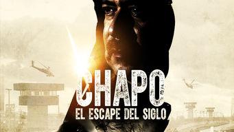 Se Chapo: El Escape del Siglo på Netflix