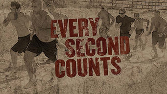 Se Every Second Counts: The Story of the 2008 CrossFit Games på Netflix