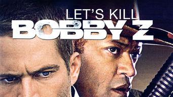 Se The Death and Life of Bobby Z på Netflix
