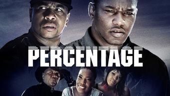 Se Percentage på Netflix