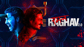 Se Raman Raghav 2.0 på Netflix