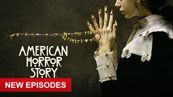 Se American Horror Story på Netflix