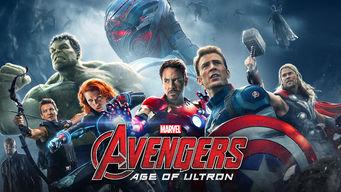Se Avengers: Age of Ultron på Netflix