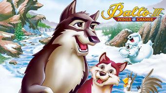 Se Balto 3: Wings of Chang på Netflix