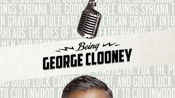 Se Being George Clooney på Netflix