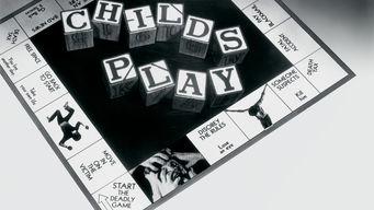 Se Child's Play på Netflix
