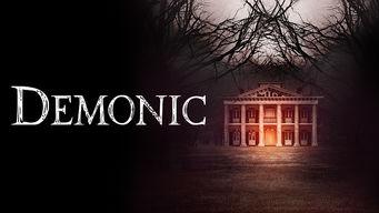 Se Demonic på Netflix