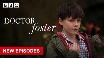 Se Doctor Foster på Netflix