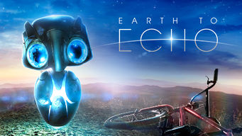Se Earth to Echo på Netflix