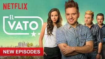 Se El Vato på Netflix