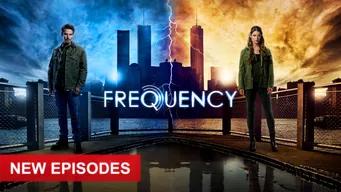 Se Frequency på Netflix