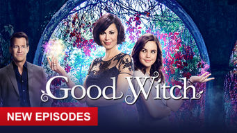 Se Good Witch på Netflix