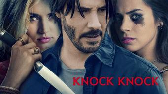 Se Knock Knock på Netflix