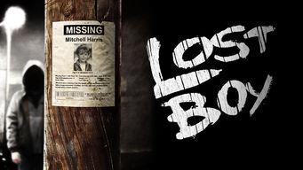 Se Lost Boy på Netflix