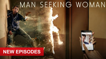 Se Man Seeking Woman på Netflix