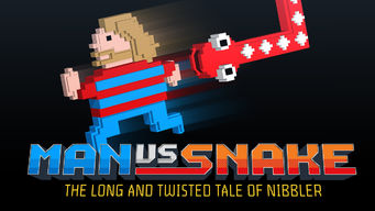 Se Man vs Snake: The Long and Twisted Tale of Nibbler på Netflix