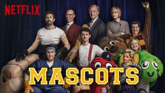 Se Mascots på Netflix