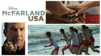 Se McFarland, USA på Netflix