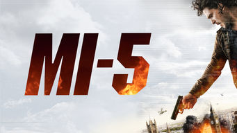 Se MI-5 på Netflix