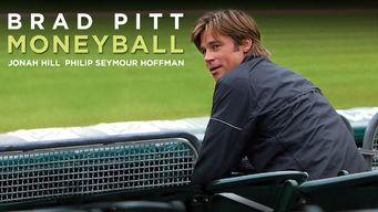 Se Moneyball på Netflix